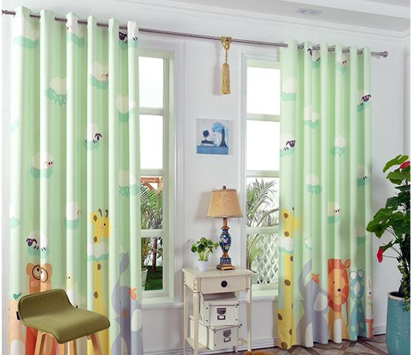 窗帘有几种类型 值得选择
