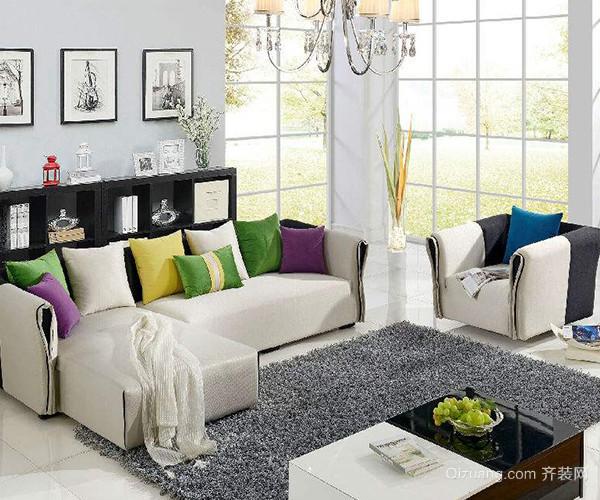 真皮沙发和布艺沙发哪个更好