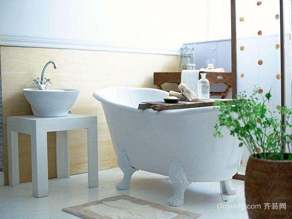 卫浴间装修重点
