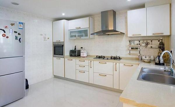 厨房防水的注意要素