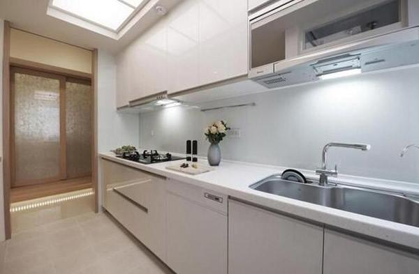 厨房防水注意要素