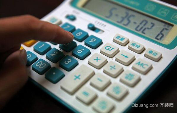 盘点装修预算常见陷阱