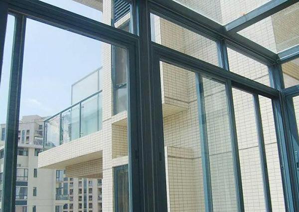 塑钢门窗验收细节提醒