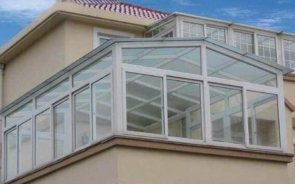 塑钢门窗验收细节
