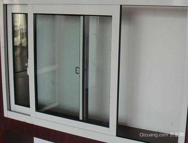 验收塑钢门窗细节