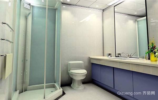 卫生间验收有哪些细节