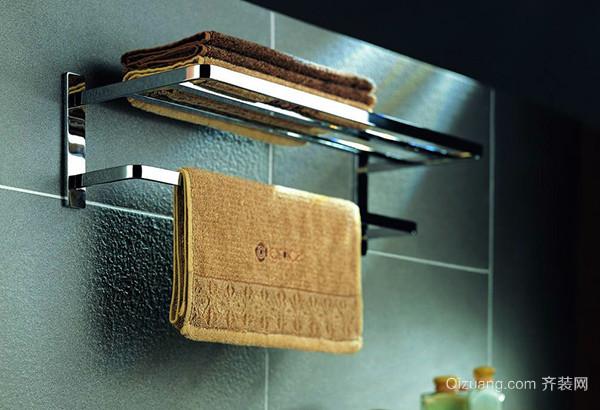 卫浴毛巾架
