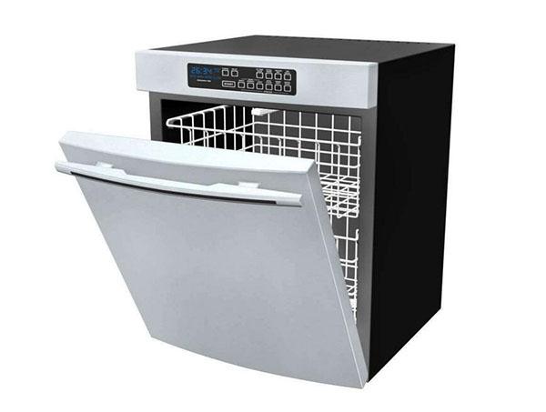 洗碗机有哪些优点