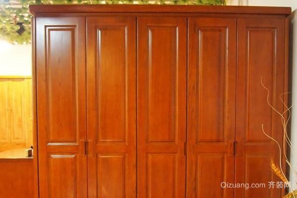 红橡木家具选购要看什么
