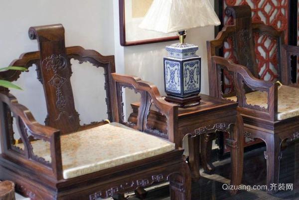 中式家具怎么保养