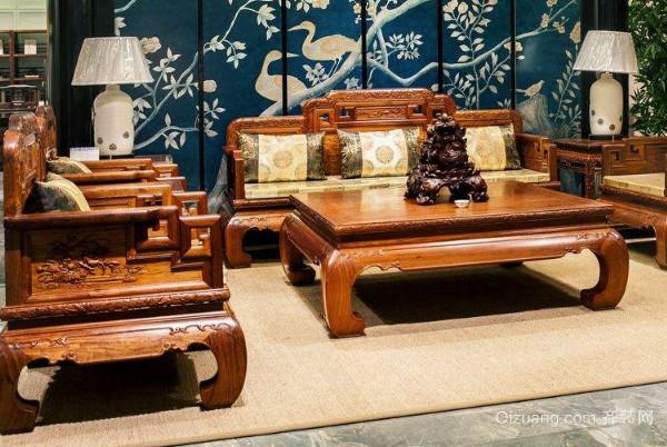 中式家具怎么保养才好