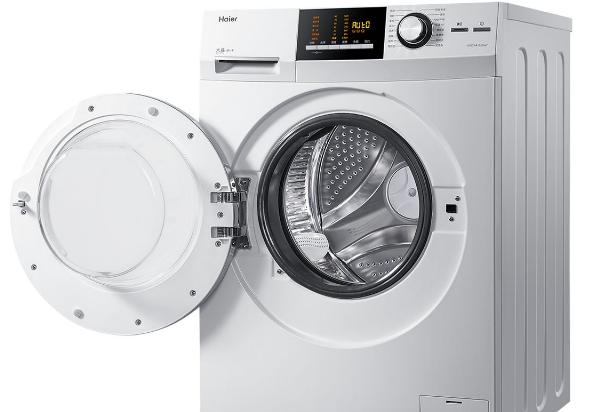 海尔洗衣机怎么安装 其实很简单