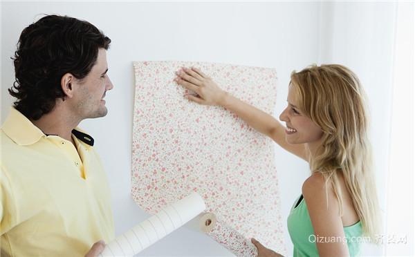 预防墙纸发霉
