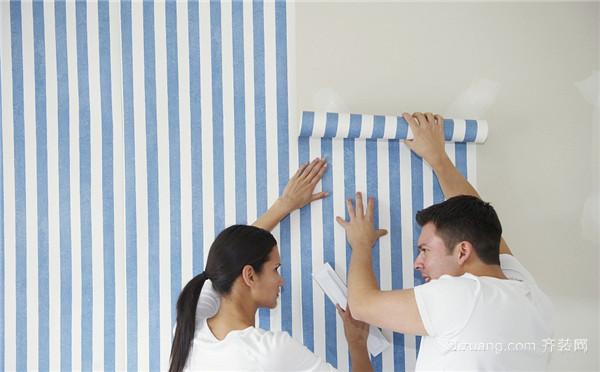 怎样有效预防墙纸发霉