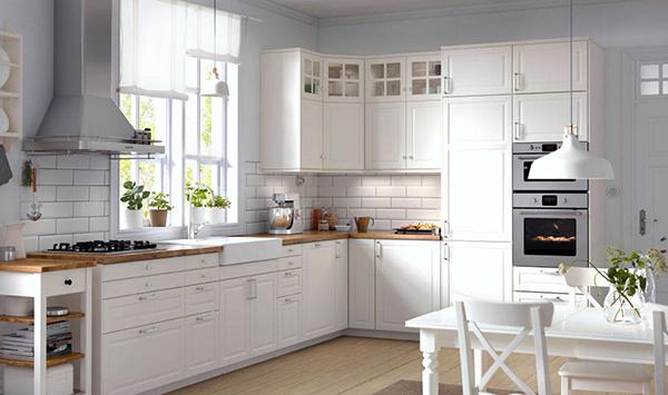 厨房装潢设计有哪些