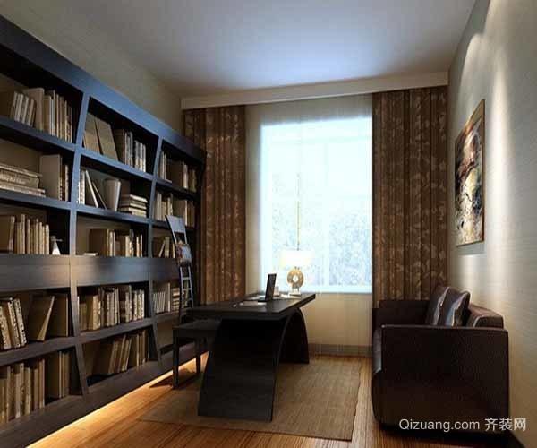 书房装修如何隔音