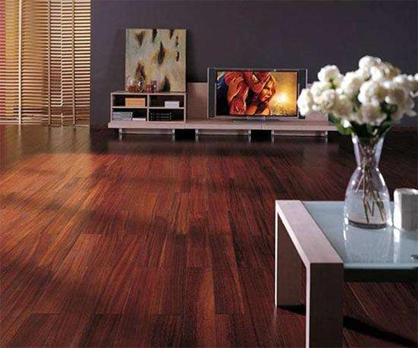 为什么不建议用实木地板