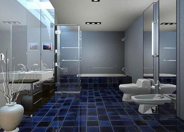 卫生间装修难点问题