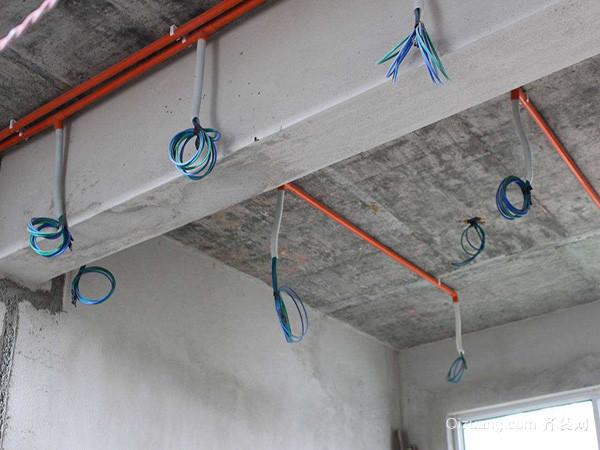 新居水电安装标准都有哪些