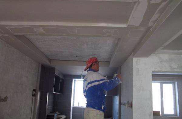 泥瓦装修施工要点 一般人都不会在意