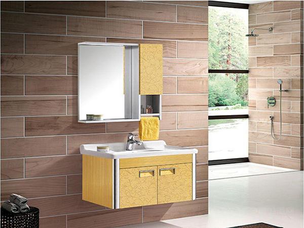 落地式卫浴柜安装简析 让卫浴更方便
