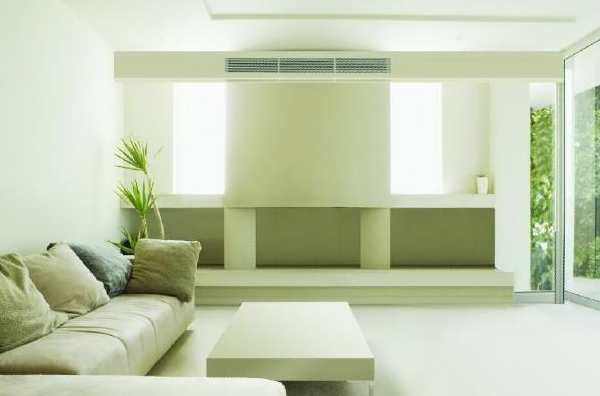 家用中央空调的优缺点 小编带你一看究竟