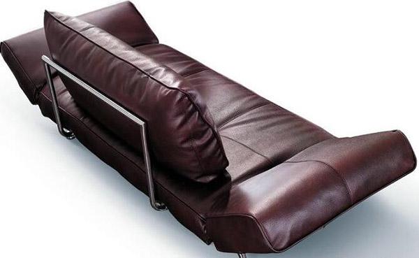 选购单人沙发床的尺寸指导 这样买才舒适