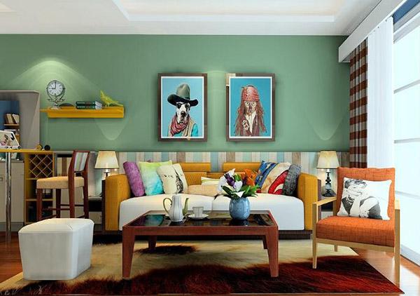 应该如何选购客厅沙发