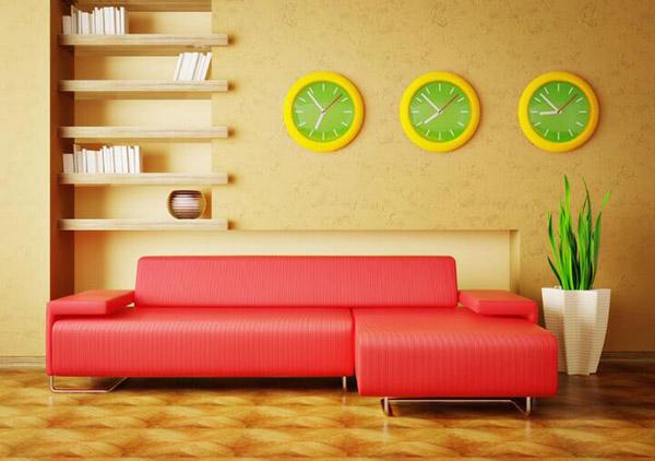 客厅沙发如何选