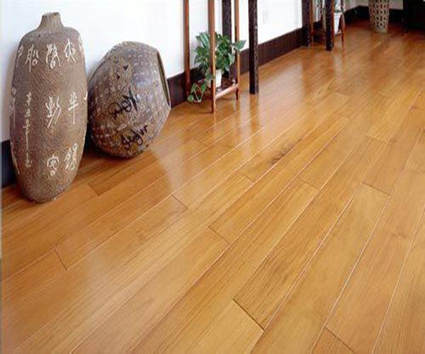 哪种木地板适合铺地暖