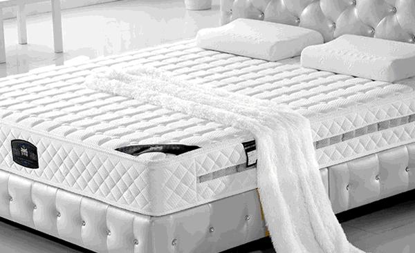 防螨床垫如何选购