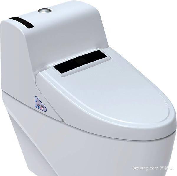 卫浴装修马桶选购技巧 出水口很重要!