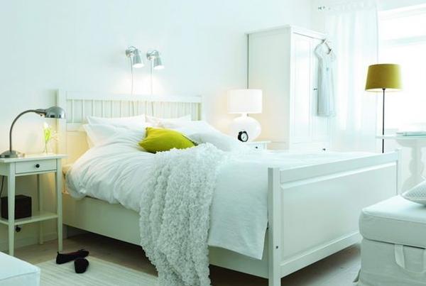 保养白色家具的妙招