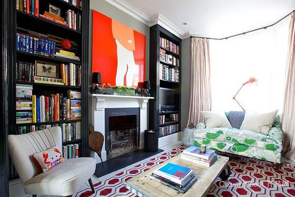 装修风格  > 英伦风格装修要素有哪些 给你满是英伦风情的家   家里的