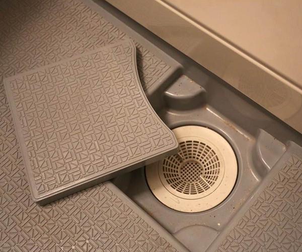 家中安装地漏有哪些技巧 再也不用担心堵塞了