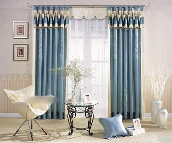 窗帘选购有哪些注意事项 为家居带来更多装饰