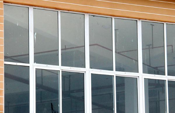 塑钢窗户的价格