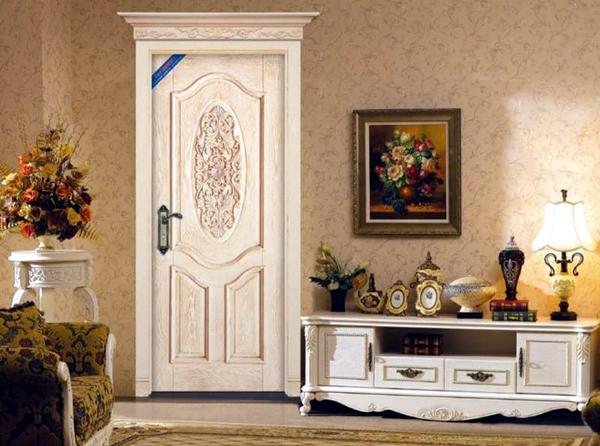 家装实木复合门怎么选好 别被商家蛊惑了