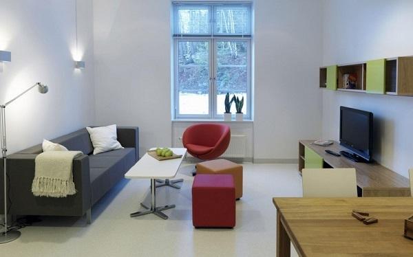 室内装修验收要素有哪些