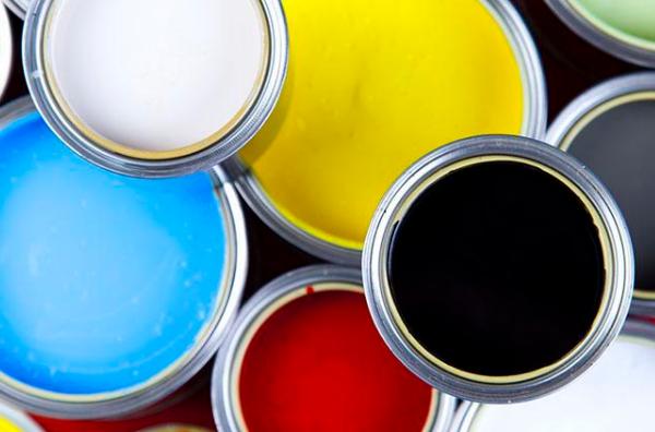 油漆和水漆的主要区别