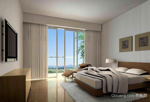 小臥室怎么設計比較合理二、顏色搭配以清新為主 小臥室設計在色彩選擇上,適用于從視覺效果敞亮的顏色選擇為主,多選擇一些淡黃色,白色和粉色等清新淡雅的色調為好,也可以選擇一些對比鮮明的深淺色系來營造層次感,甚至還可以實用偏木色的色彩給人一種自然和諧般的舒適感覺。