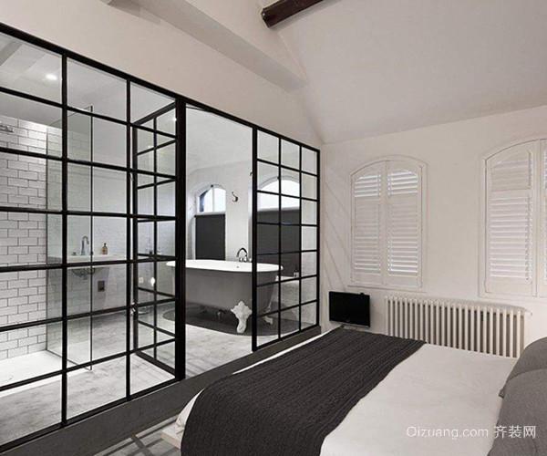 用玻璃做隔斷材料,因其明亮、通透,故具有擴展空間的作用,面積較小的房間也很適用,因為玻璃又具有防水、防潮、防腐性能,所以目前在市場中我們最常見的玻璃隔斷被運用在衛生間或廚房內。 以上就是齊裝網小編為你分享的臥室隔斷有哪些裝修選擇,希望對你有所幫助。如果想要了解更多臥室隔斷的相關信息,請繼續關注齊裝網。10秒極速獲取報價還能免費獲取四套設計方案,更有裝修管家全程跟蹤服務,抓緊行動吧!
