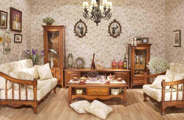 家具清洁保养方法