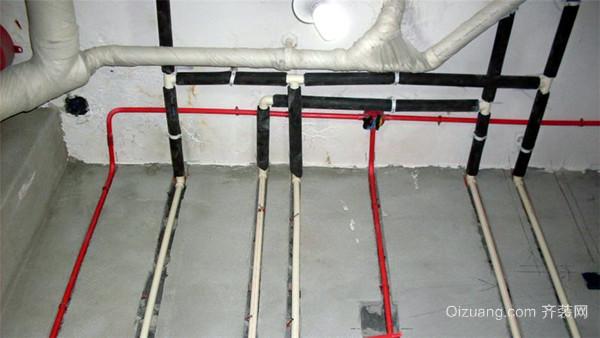 装修水路改造有哪些误区 别留下祸患