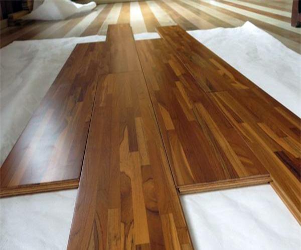 实木复合地板是什么