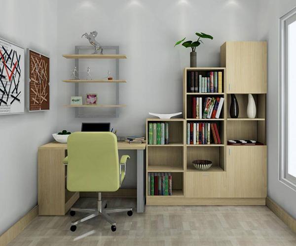 书房装修有哪些装修要点 为阅读带来更好空间