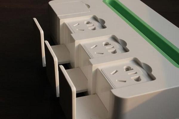 多功能插座有哪些类型