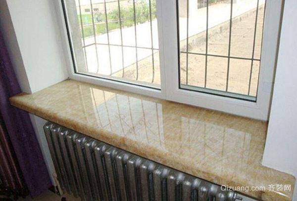 如何做窗台防水工艺