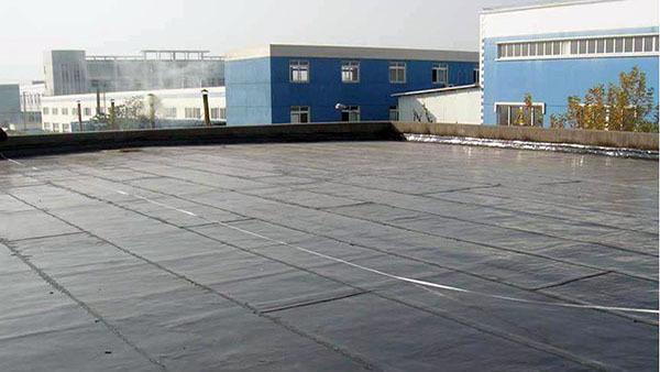 刚性防水屋面施工中需注意的重点