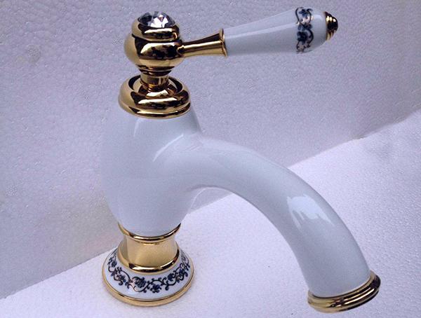 陶瓷水龙头